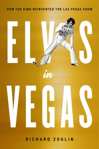 EVLIS IN VEGAS_cover